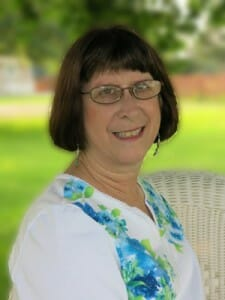 Karen Wingate | Author, Speaker, Blogger