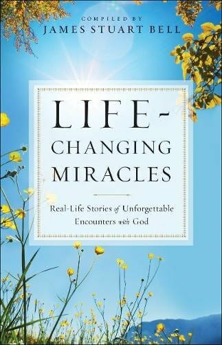 Life Changing Miracle by Karen Wingate