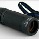 Thi is a monocular.