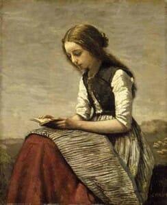 19th cntury woman 2