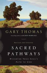 Sacred Pathways is on my wish list for Christmas!