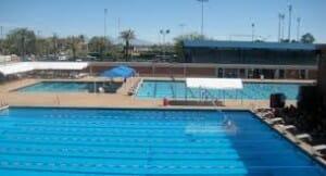 Arizona swimming pool