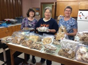 WUI Cookie Outreach