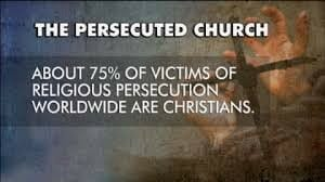 persecuted 1