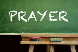 public school prayer