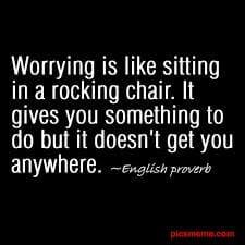 worry quote 3