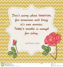 worry quote 5