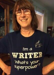 writer a
