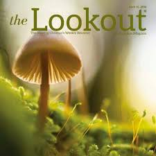 Lookout mag