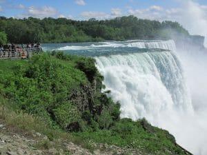 Niagara Falls Jack