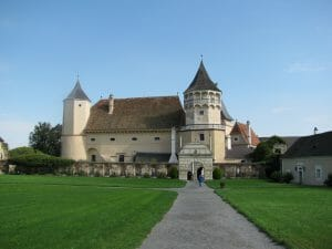Rozenburg Castle 01