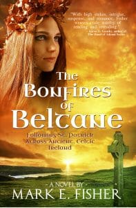 Bonfires of Beltane