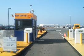 airport-parking-lot-ticket-booth