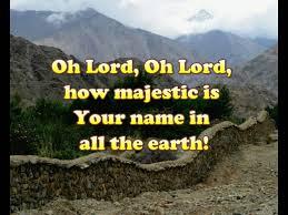 psalm-8-verse-1