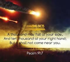 Psalm 91:7