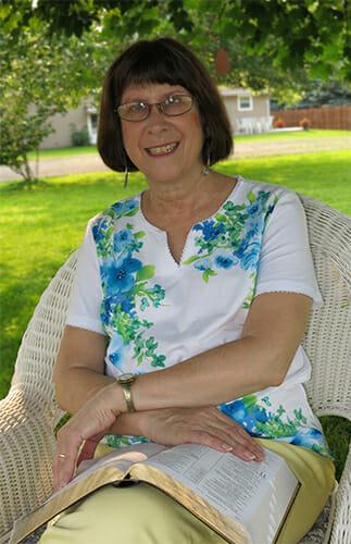 Speaker Karen Wingate