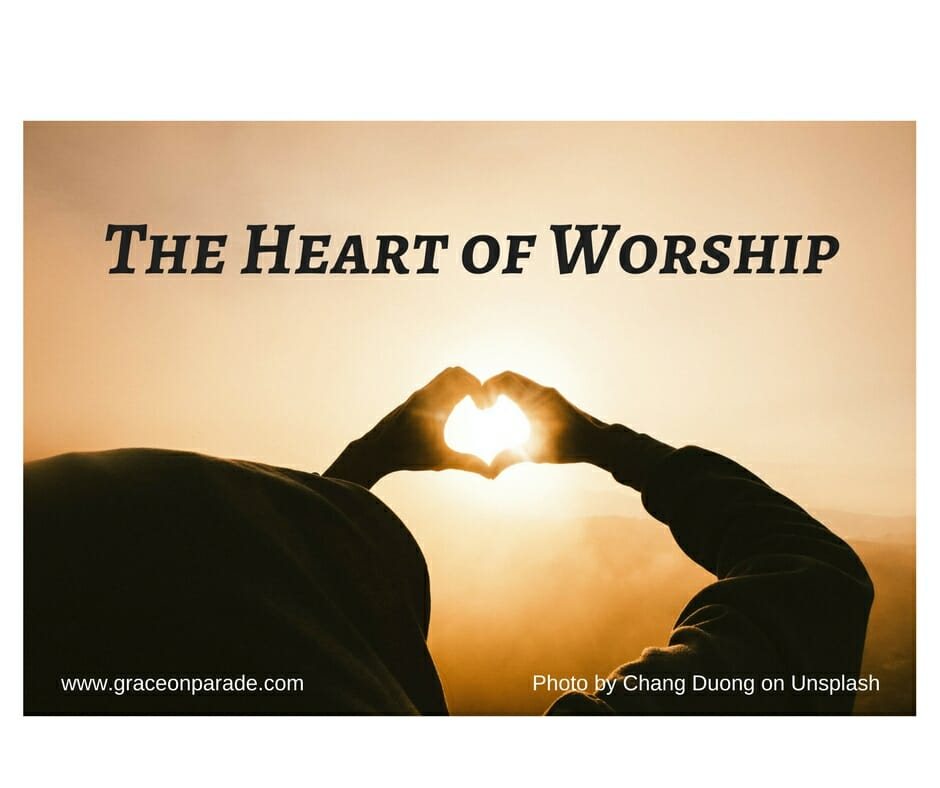 Heart of Worship - Best Worship Experience