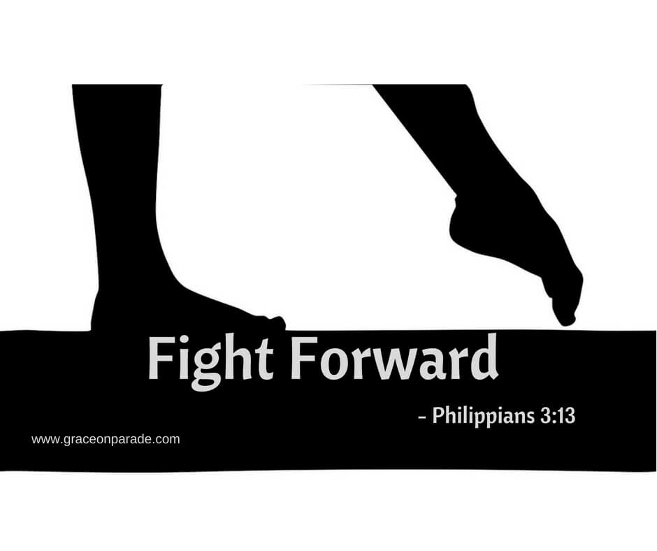 Fighting Forward - Moving Beyond Failure
