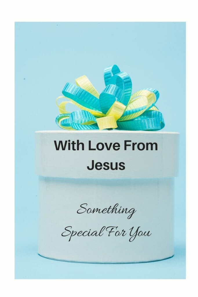 Travel Gifts from Jesus