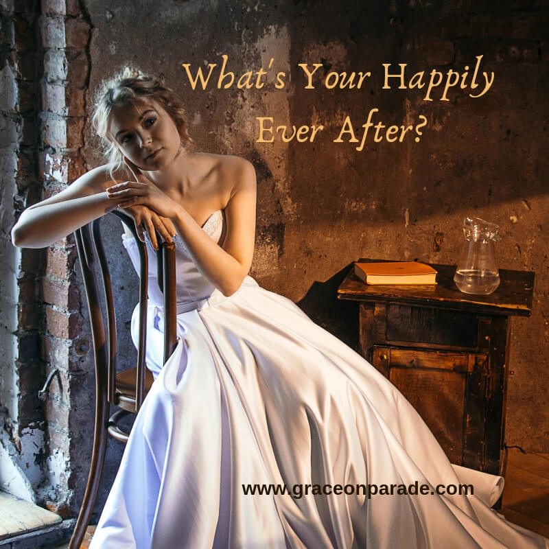 Hope in the Happily Ever After