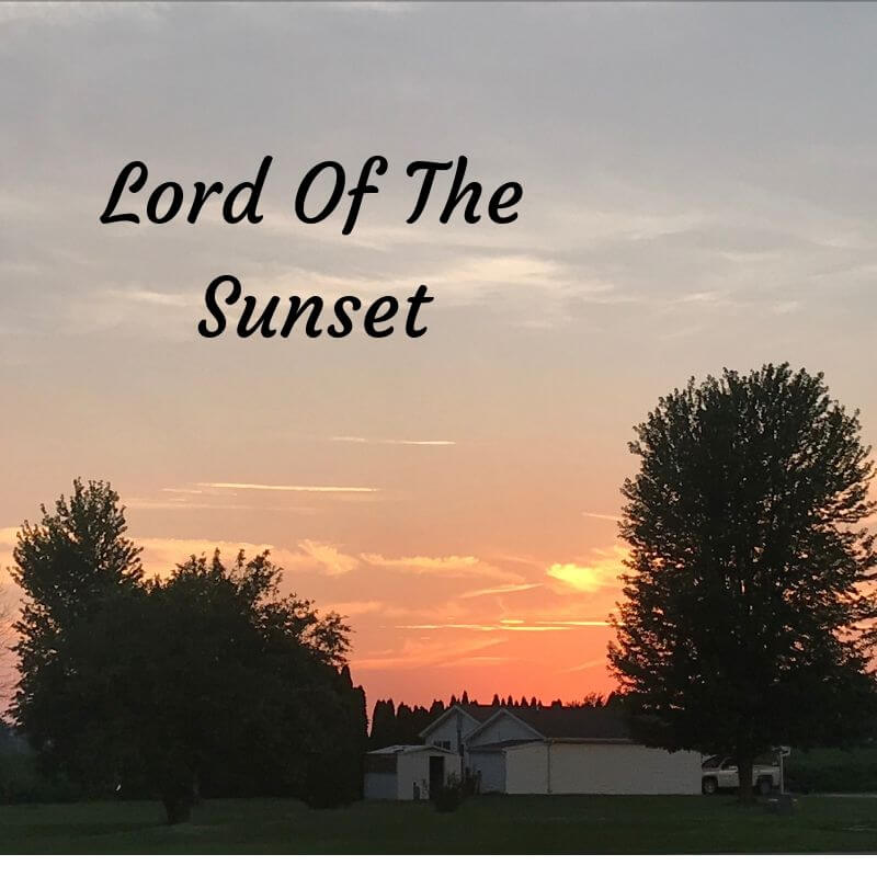 Lord of the Sunset