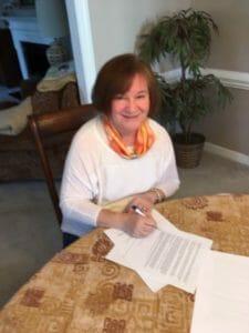 Photo of Kathleen Neely, Author
