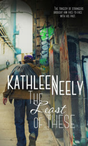 "Book Cover, ""The Least of These"" by Kathleen Neely"